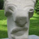 www.atelier-teltow.de - Manutius Ora - Steinbildhauen